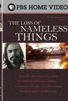 The Loss of Nameless Things online free