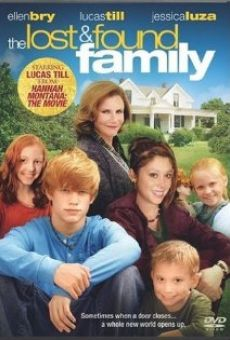 Película: The Lost & Found Family
