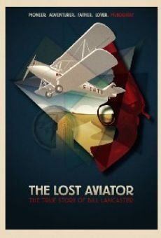 Ver película The Lost Aviator