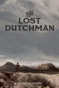 The Lost Dutchman on-line gratuito