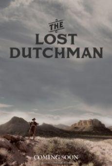 Ver película The Lost Dutchman