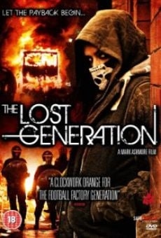 Película: The Lost Generation