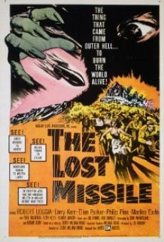 Ver película The Lost Missile