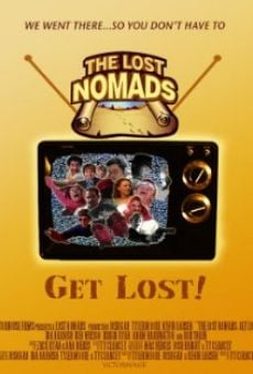 The Lost Nomads: Get Lost! on-line gratuito