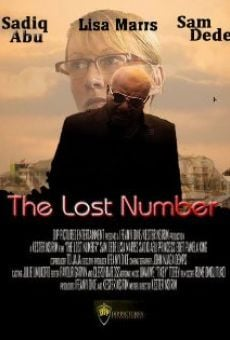 Watch The Lost Number online stream