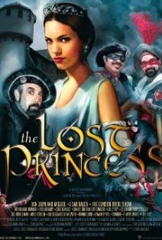Ver película The Lost Princess