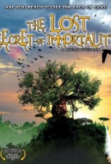 Watch The Lost Secret of Immortality online stream
