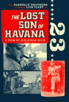 The Lost Son of Havana on-line gratuito