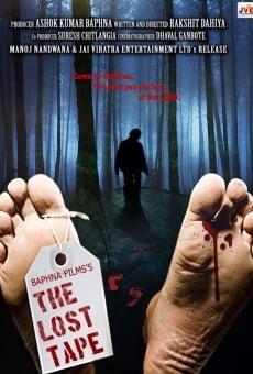 Ver película The Lost Tape