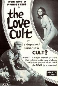 Ver película El culto al amor