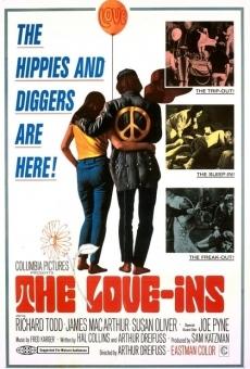 Ver película The Love-Ins