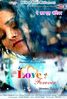 The Love Is Forever online kostenlos