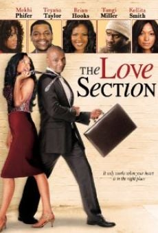 The Love Section on-line gratuito