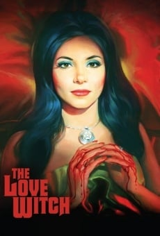 The Love Witch online