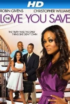 Watch The Love You Save online stream
