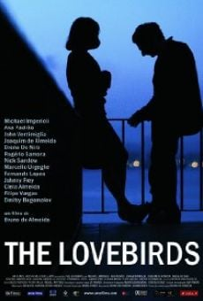 The Lovebirds online kostenlos