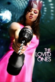 The Loved Ones on-line gratuito