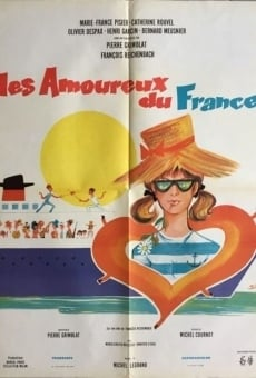 Les amoureux du France online streaming