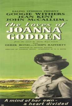 The Loves of Joanna Godden online