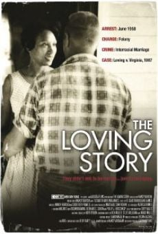 Película: The Loving Story