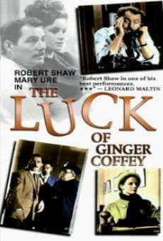Ver película The Luck of Ginger Coffey