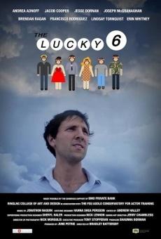 Ver película The Lucky 6