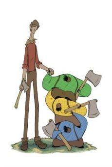 Ver película The Lumber Jack