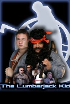 Ver película The Lumberjack Kid