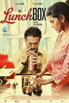 Dabba (The Lunchbox) on-line gratuito