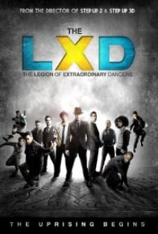 The LXD: The Uprising Begins on-line gratuito