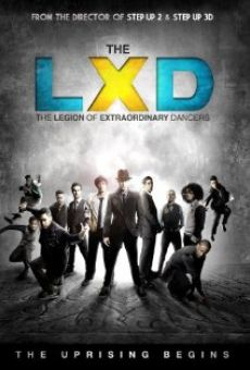 Ver película The LXD: The Uprising Begins