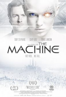 Ver película The Machine