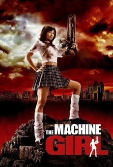 Kataude mashin gâru - The Machine Girl on-line gratuito