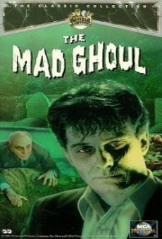 Película: The Mad Ghoul