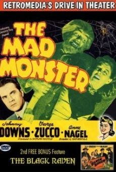 The Mad Monster on-line gratuito