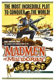 The Madmen of Mandoras en ligne gratuit