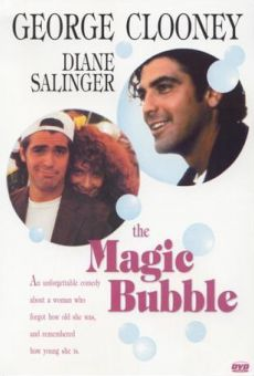 The Magic Bubble on-line gratuito