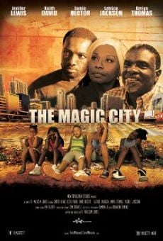 Película: The Magic City