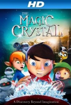 Película: The Magic Crystal