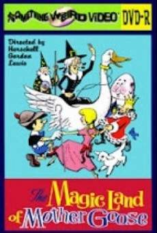 The Magic Land of Mother Goose online