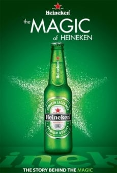 The Magic of Heineken on-line gratuito
