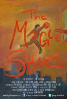 Película: The Magic Shoes