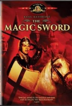 The Magic Sword on-line gratuito
