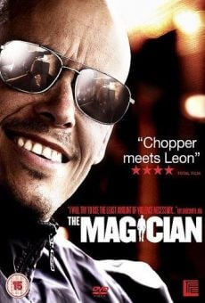 The Magician online free