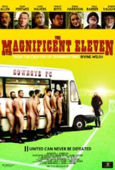 The Magnificent Eleven on-line gratuito