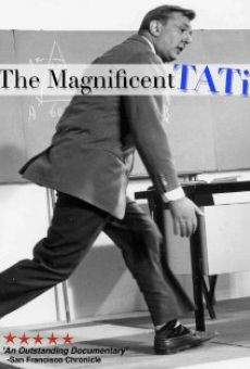 Película: The Magnificent Tati