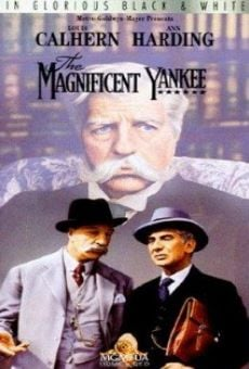 The Magnificent Yankee on-line gratuito