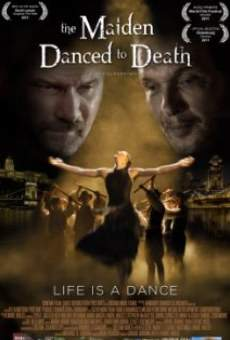 The Maiden Danced to Death on-line gratuito