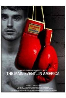 The Main Event... in America