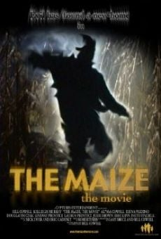 Película: The Maize: The Movie